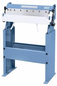 Mašina za savijanje lima stona SB 610 S