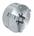 Stezna glava za strug za metal Ø 315 mm 3 pakna centralno stezanje DIN 6350 - livena